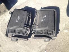 Корпус салонного фильтра. BMW 5-Series, E39 Двигатели: M54B22, M54B25, M54B30, M54