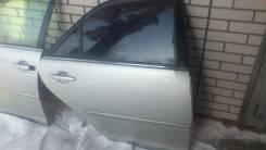 Накладка на дверь. Toyota Camry, ACV30