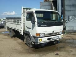 Nissan Diesel Condor. Продам грузовик, 4 600 куб. см., 4 500 кг.