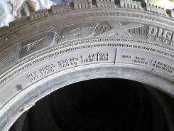 Dunlop DSX. Зимние, износ: 10%, 4 шт