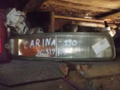 Фара противотуманная. Toyota Carina, AT190