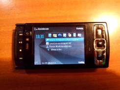Nokia N95 8Gb. Б/у