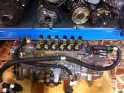 Топливный насос высокого давления. Hino Ranger Двигатель P11C