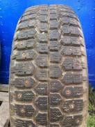 Bridgestone WT14. Зимние, шипованные, износ: 10%, 1 шт