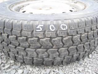 Продам хорошее всесезонное колесо с диском на R-14 205/65. x14 5x100.00