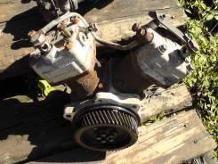 Вакуумный усилитель тормозов. Isuzu Giga Двигатель 6WG1