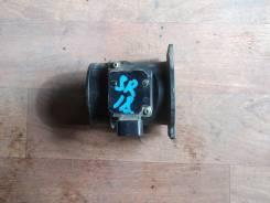 Датчик расхода воздуха. Nissan Bluebird, EU14 Двигатель SR18DE