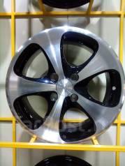 SH. 6.5x15, 4x100.00, ET38, ЦО 73,1мм.