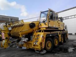 Demag-Terex AC60/3. Автокран Demag AC60, 60 тонн, 50+ 14 метров, 60 000кг., 64,00м.