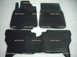 Коврик. Mitsubishi Pajero, V97W, V80, V93W, V83W, V87W Двигатели: 6G75, 6G72, 4M41