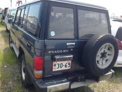 Toyota Land Cruiser Prado. LJ78, 2LT