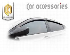 Ветровик на дверь. Hyundai Solaris, RB Двигатели: G4FC, G4FA