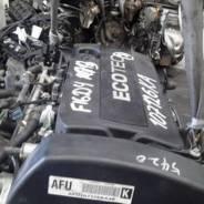 Двигатель Chevrolet Lacetti (Шевроле Лачети) F16D4