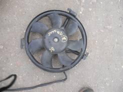 Вентилятор радиатора кондиционера. Volkswagen Passat, 3B2, 3B5, B5 Audi: A8, A4, S6, A6, S8, S4 ACK, ADP, ADR, AEB, AFN, AFY, AGE, AGZ, AHH, AHL, AHU...