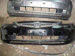 Бампер. Honda Fit, GD1
