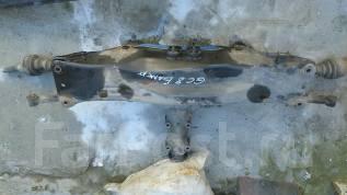 Балка моста. Subaru Impreza WRX STI, GC8 Двигатель EJ207