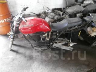 Honda CB 400. неисправен, без птс, без пробега