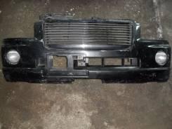Бампер. Suzuki Wagon R, MC21S