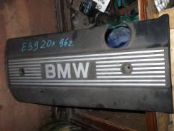 Защита двигателя пластиковая. BMW 5-Series Двигатели: M52B25, M52B28, M52B20