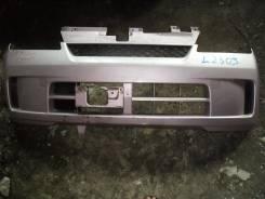 Бампер. Daihatsu Mira, L250S