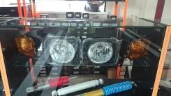 Фары на Hummer H3 новые