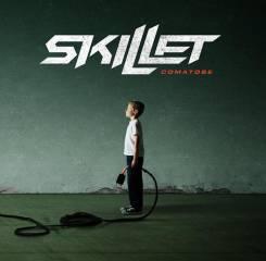 Comatose by Skillet (CD/фирм. )