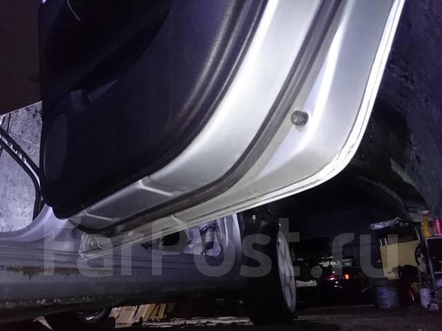 Дверь боковая. Toyota Caldina, ST246W, ST246