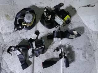 Ремень безопасности. Toyota Caldina, ST246W, ST246 Двигатель 3SGTE