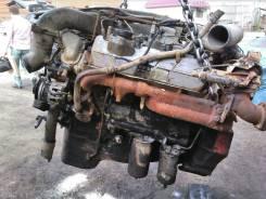 Двигатель в сборе. Hino Profia EF750