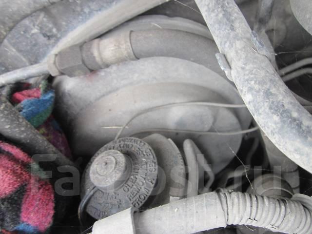 Цилиндр главный тормозной. Toyota Vista, SV30 Двигатель 4SFE