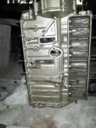 Блок цилиндров ДВС УАЗ. УАЗ Буханка, 452, 469 УАЗ 469 Двигатель ZMZ4021