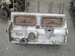 Блок цилиндров ДВС УАЗ. УАЗ Буханка, 452, 469 УАЗ 469 Двигатель ZMZ21