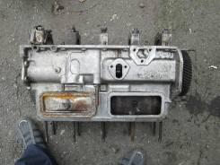 Блок цилиндров. УАЗ Буханка, 452, 469 УАЗ 469 Двигатель UMZ421M