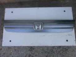 Решетка радиатора. Honda Mobilio Spike