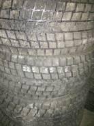 Bridgestone Blizzak MZ-03. Всесезонные, износ: 5%, 4 шт