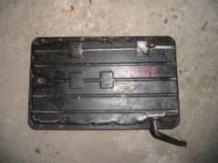 Поддон коробки переключения передач. Toyota Mark II Двигатели: 1GGTEU, 1GGEU, 1GGTE, 1GGZE, 1GGE, 1GEU, 1GFE