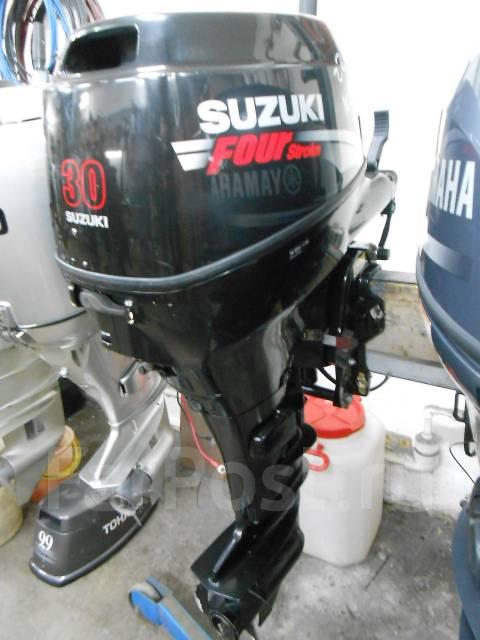 новые лодочные моторы сузуки в красноярске