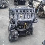 Двигатель Chevrolet Evanda (Шевроле Эванда) X25D1.