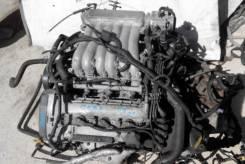 Двигатель в сборе. Hyundai Tiburon Двигатель G6BA