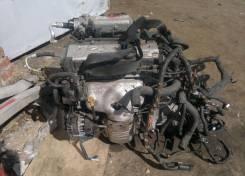 Двигатель Хендай Киа Матрикс Гетс Элантра Рио Церато Matrix Getz G4ED.