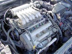 Двигатель в сборе. Hyundai Santa Fe Hyundai Santa Fe Classic Двигатель G6BA