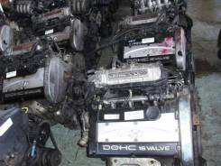 Двигатель в сборе. Hyundai Sonata Двигатель G4CP