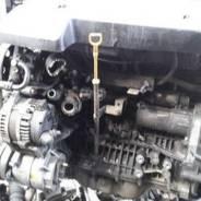 Двигатель в сборе. Chevrolet Evanda