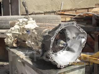 Toyota Hilux Surf. KZN130, 1KZTE