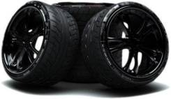 Bridgestone Blizzak Revo2. зимние, без шипов, 2010 год, б/у, износ 10%