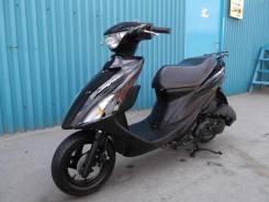 Suzuki Address V125. 125 куб. см., исправен, птс, без пробега