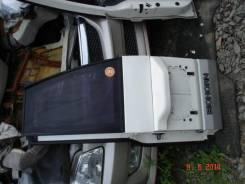 Дверь багажника. Isuzu Bighorn, UBS25GW, UBS69GW, UBS25DW, UBS69DW
