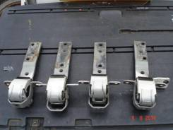 Крепление двери багажника. Isuzu Bighorn, UBS25GW Двигатель 6VD1