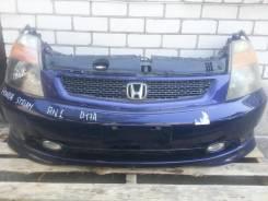 Рамка радиатора. Honda Stream, RN1 Двигатель D17A