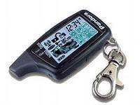 Ремонт брелков автосигнализаций (замена дисплеев, стекл, кнопок, шлейф